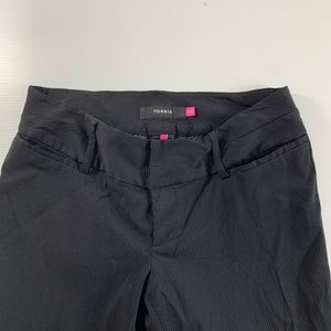 torrid Pants - Torrid Black Size 12 Dress Pants